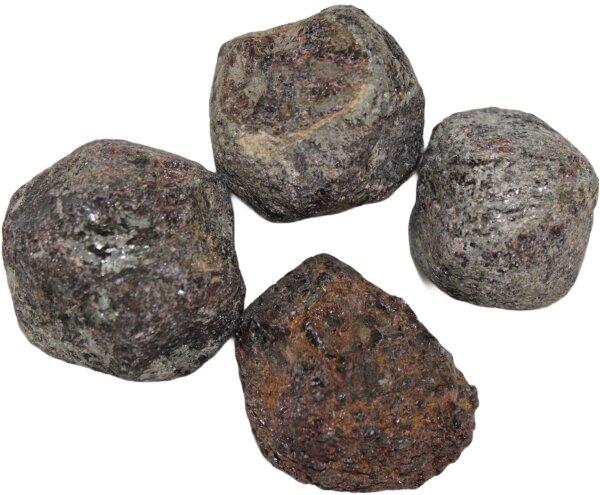 Deko Chips Granat Natur-Kristalle
