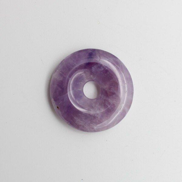 Donut Amethyst, 30 mm