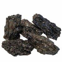 Siliciumcarbid, div. Größen