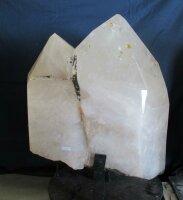 Bergkristall Spitze 350 KG