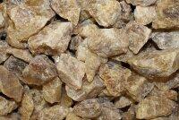 Deko Chips Honig Calcit roh, 1 KG