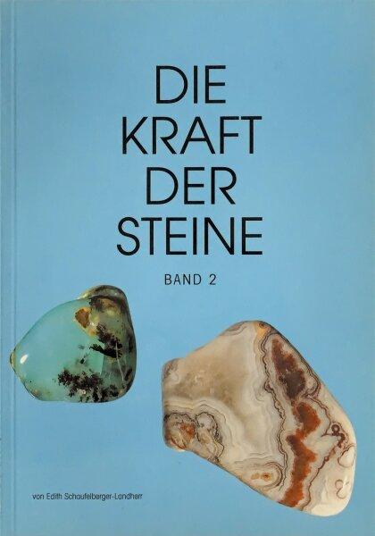 Buch Die Kraft der Steine