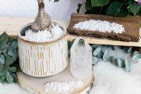 Bergkristall Granulat 5 - 10 mm
