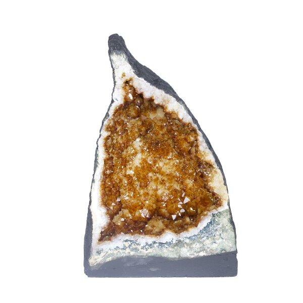 Citrin Geode 22,56 KG