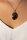 Anhänger Labradorit oval, 925er Silber gefasst