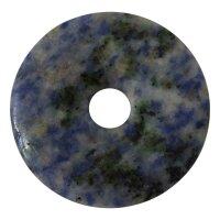 Donut Sodalithquarz, 35 mm