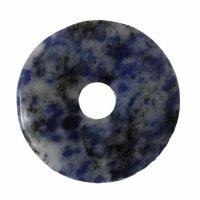 Donut Sodalithquarz, 25 mm
