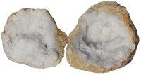 Quarz-Geode, Größe M