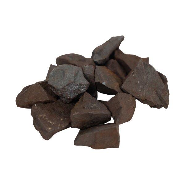 Deko Chips Hämatit,1 KG Packung