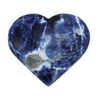 Herzen Sodalith, Größe  XL