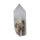 Phantomquarz Naturspitze 2,5 KG, Stand gesägt