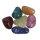 Trommmelsteine Magic Stones , 6er Set, 3 - 4 cm