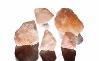 Natur Kristallsalz, Salz-Chips, 1 kg