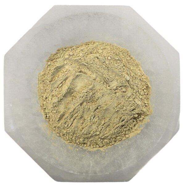 Pulver Chrysopras, 25 Gramm