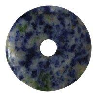 Donut Sodalithquarz, 30 mm